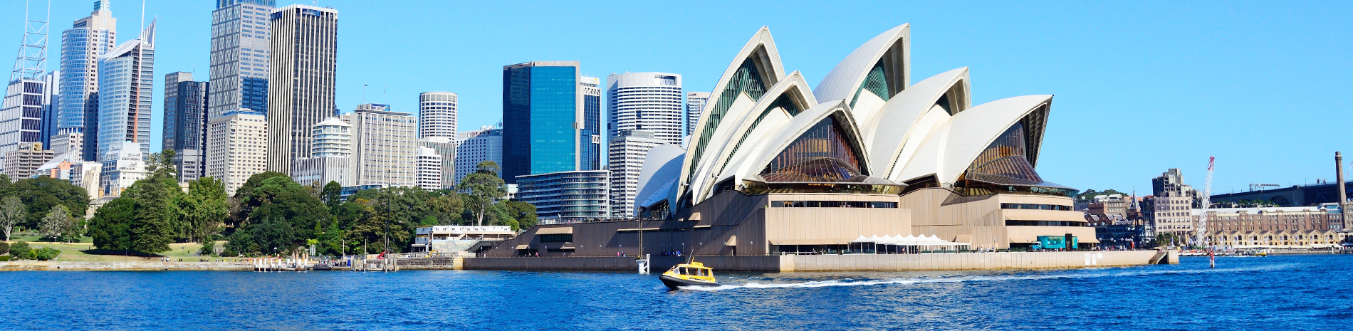 Sydney immigration lawyer